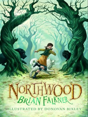 Cover of Northwood