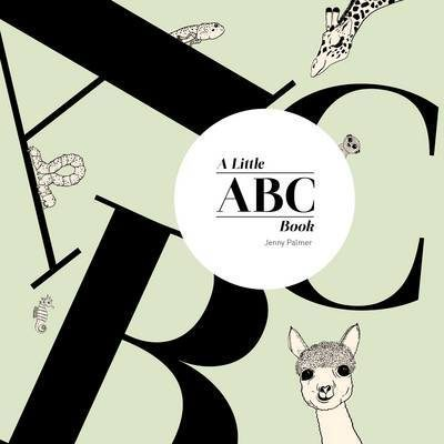 Cover of A Little ABC Book