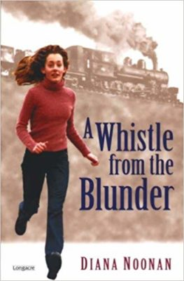 Cover of A Whistle from the Blunder