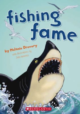 Cover of Fishing Fame