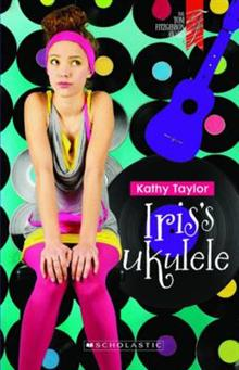 Cover of Iris's Ukulele – Part 5
