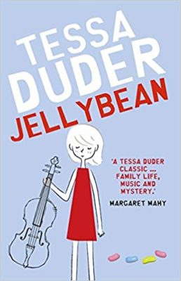 Cover of Jellybean