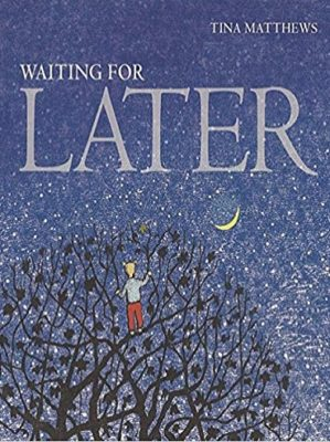 Cover of Waiting for Later