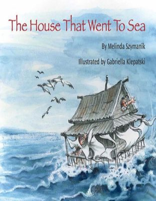 Cover of The House that Went to Sea